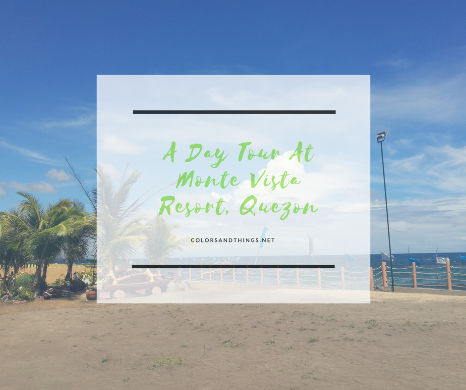 A Day Tour At Monte Vista Resort, Quezon