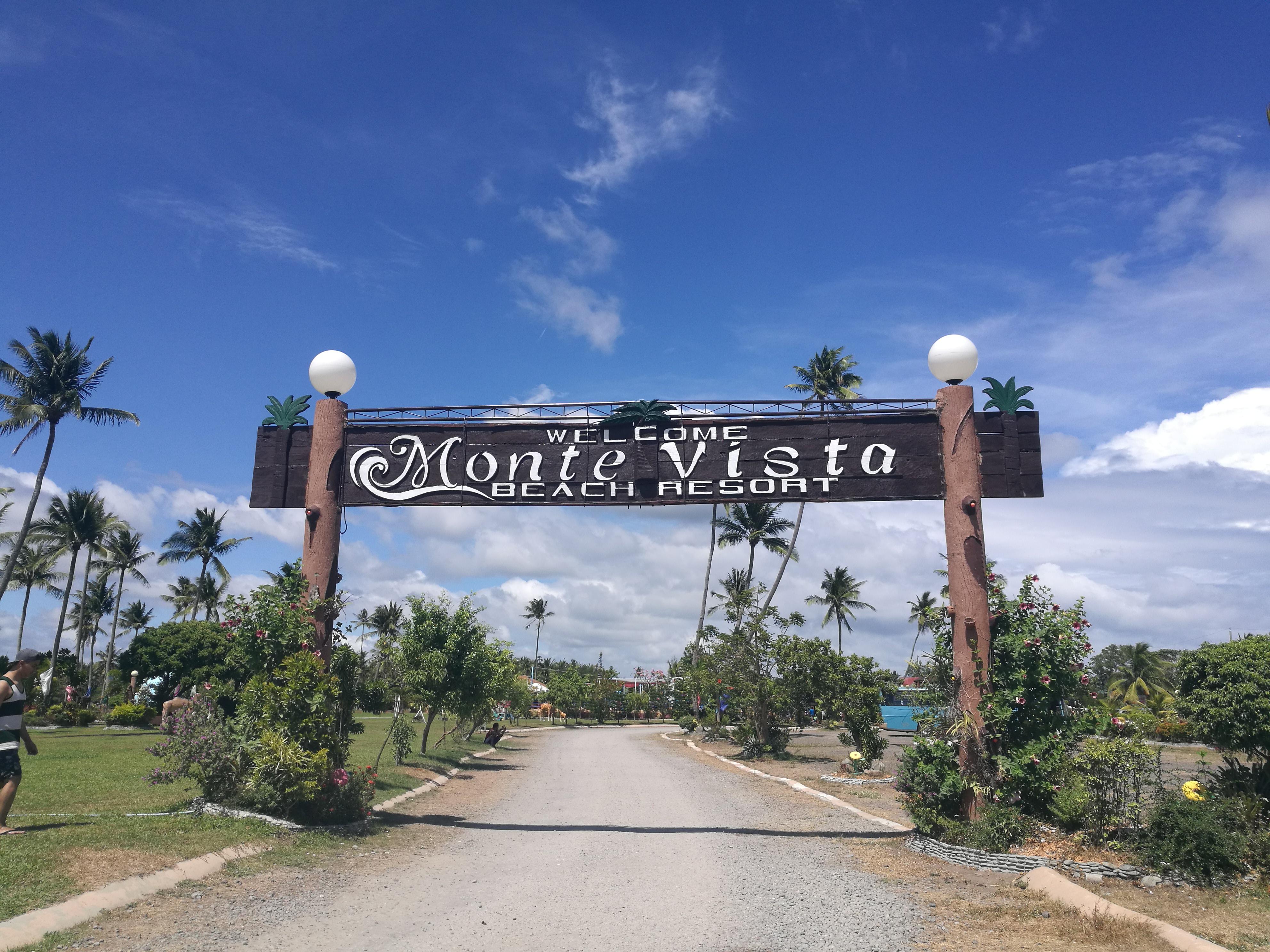 A Day Tour At Monte Vista Resort